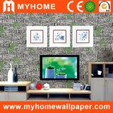 아름다운 국가 Style 3D Foaming Wall Paper (D131103)