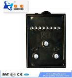 Китай поставщика для светодиодного выключателей панели загорается сигнальная лампа Kzq-002-1