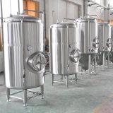 De Tanks van het roestvrij staal voor het Maken van Bieren van 1bbl aan 10bbl