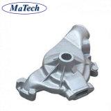 알루미늄 중국 주조 주문 높은 정밀도는 기름 펌프 주거를 위한 주물을 정지한다