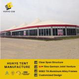 Grande tenda 30X50m della tenda foranea