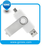 주문 로고 OTG Pendrive 8GB