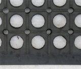 De RubberMatten van het hotel, de Mat van de anti-Moeheid, de Antislip RubberBevloering van de anti-Bacteriën van de Matten van de Keuken Rubber