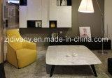Mobília de mobiliário moderno europeu Mobília de madeira de madeira grande (SM-TV07)