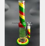 Farben-Glaswasser-Rohr von drei - Schicht-Bienenwabe-Filtration-Rohr