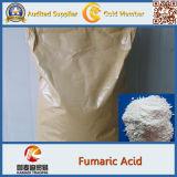 Categoría alimenticia del ácido fumárico 99.5%Min del precio bajo C4h4o4/grado de la tecnología