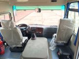 Minibus 30 van de Ster van de dieselmotor de Leiding van de Bus LHD van de Bus van de Passagier Seater