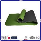 estera modificada para requisitos particulares 1830*610*6m m de la yoga de la TPE
