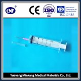 Le siringhe a gettare mediche, con l'ago (50ml), slittamento di Luer, con Ce&ISO hanno approvato