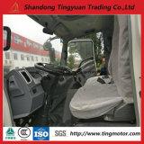 10 Tonne Sinotruk HOWO Gefriermaschine-LKW 140HP für Verkauf