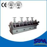 중국 고능률 부상능력 기계, 금 채광 장비