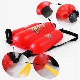 Venta al por mayor pistola de agua mochila gran pistola de agua de juguete con mochila (10227468)