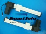 Putter eléctrico del imán permanente del motor 0.06 de CE3200DC24 Ok618 del motor blanco plateado de la C.C.