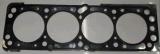 Forro da gaxeta do cilindro da alta qualidade/cilindro para Chang um barramento