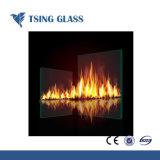 Матовое стекло / Sandblasted стекло / Кислота выбиты стекла для строительства / ванная комната / Satirs