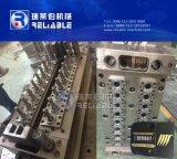 Machine de moulage par injection plastique pour la fabrication de préformes et de capuchons