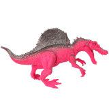 2018 neue Produkt-China-Fertigung-Plüsch-Dinosaurier-Marionette scherzt Spielwaren
