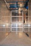 Персонал Anka CE утвержденный и материальный подъем