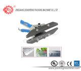 Máquina plástica do aferidor do impulso da mão do calor (FKR-400)