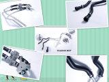 Tubo flessibile automobilistico di raffreddamento ad olio della trasmissione per le condutture di raffreddamento