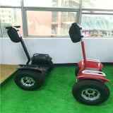 Elektrischer Unicycle-Roller mit Griff-Fastfood- elektrischem Roller für designierten Fahrer