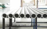 ASME/ASTM SA312 304 316L SA789 /SA790 Uns S31803 S32750のステンレス鋼の継ぎ目が無い管