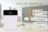 Dongguan Haut de la vente de soins de santé Accueil purificateur d'air Purificateur d'air avec un affichage par LED de l'Italie Modèle Populaire