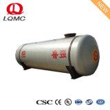 De Tank van de Opslag van de Ruwe olie met Certificatie ISO en UL