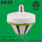 ETL 50 Watt LED Corn Retrofit Bulb con Warm White 3000k