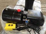 자기 추진 기중기 3/4/5 단계 피스톤 소매 액압 실린더를 선택하고십시오 & 전송하십시오