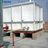 Water Tank FRP /SMC/GRP Material for Water Storage
