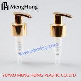 Body Washer Bottle를 위한 24/410 28/410 UV Golden Lotion Pump