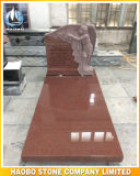 Volledige Gedenkteken van het Graniet van China het Grijze