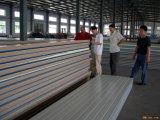 Vorfabriziertes Wolle-Sandwich-Panel des Baumaterial-EPS/PU/Mineral