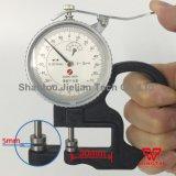 Calibro di spessore della manopola di buona qualità 0-1mm per la misura