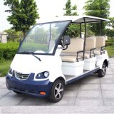 La Cina Marshell Produce 8 Seater Electric Tour Bus con CE (DN-8)