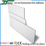 Signe de la publicité de plein air Board Matériau / panneau composite aluminium