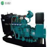 Le biogaz/méthane 200kVA Groupe électrogène de puissance fixe
