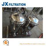 Edelstahl-Beutelfilter für Wasserbehandlung