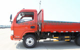 DFAC 4.5 Ton 115HP 4X2 Cargo Truck con Single Cabin