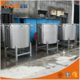 Tanques de armazenamento da água do aço inoxidável