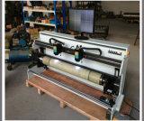 Het Opzetten van de Plaat van het Type van koker Machine voor Omet (yg-1200)