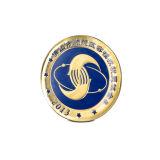주문 특별한 기장, 주문 접어젖힌 옷깃 Pin (GZHY-LP-049)