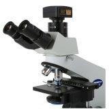 Цветная камера микроскопа выполнения 5,1 млн. CMOS камера