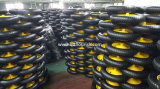 Pr2601 roda de borracha de ar pneumática para Plantadeiras de Reboque 14''