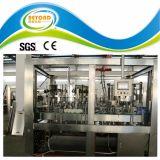 Консервированные напитки производственной линии, машины и оборудование