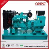 портативный тепловозный генератор 440kVA/352kw с частями двигателя мотора