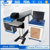 Маркировка и гравировальный станок лазера СО2 нового типа дешевая