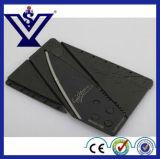 Lama di campeggio Pocket di caccia/sopravvivenza della lama della scheda dell'acciaio inossidabile (SYSG-284)