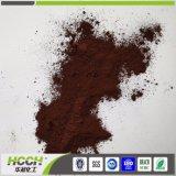 Polvere del pigmento del PVC di colore del caffè